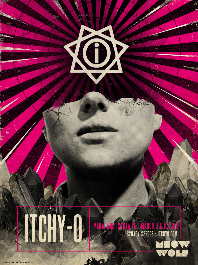 itchy-o-18x24-MAGENTA